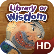 Being a Nobleman HD: Children's Library of Wisdom 5