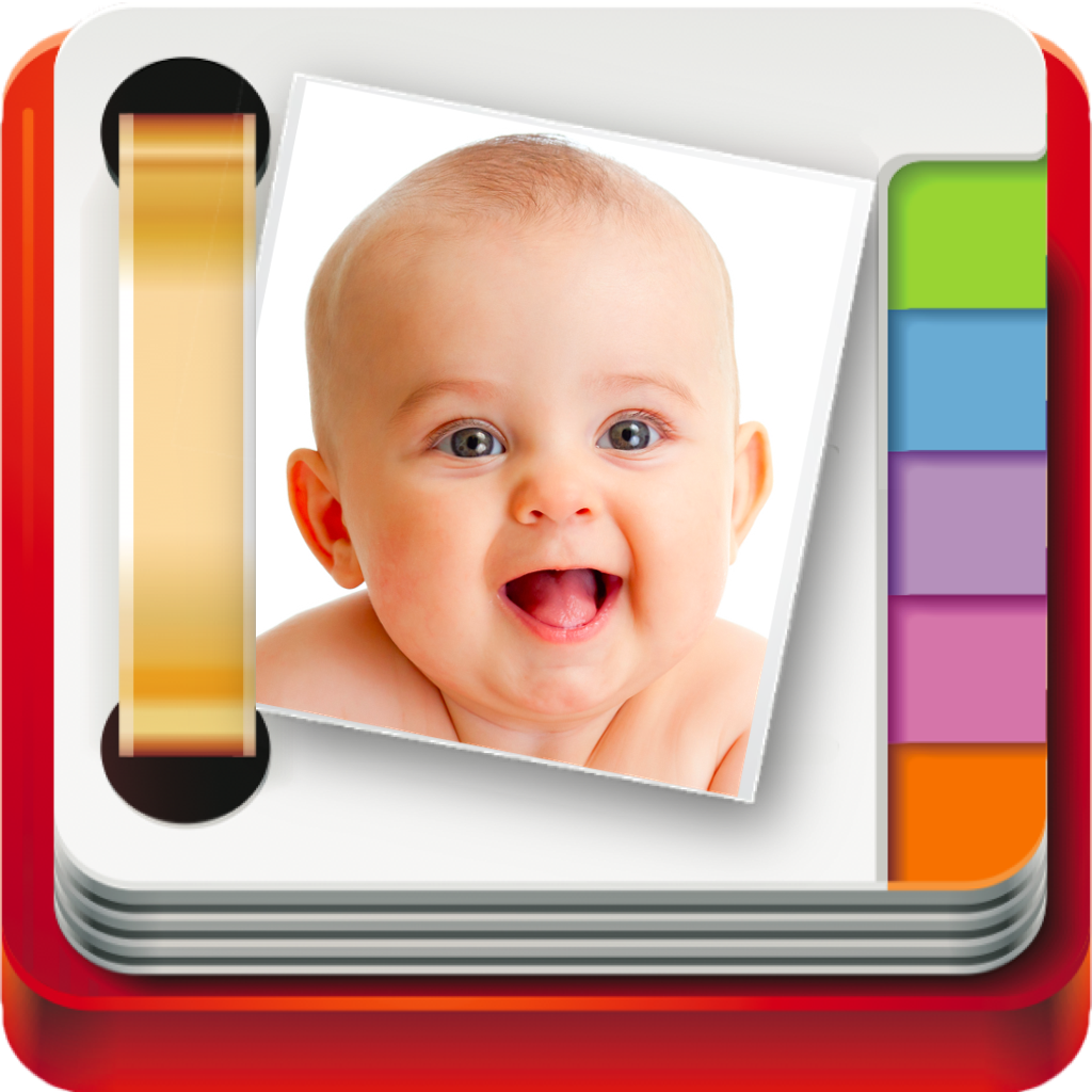 Baby Travel - Visual Packing List & Reminder - for iPad