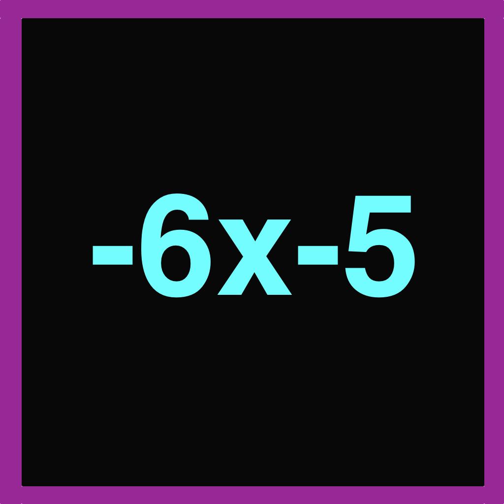 Math Integers