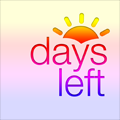 DaysLeft - The Event Countdown App